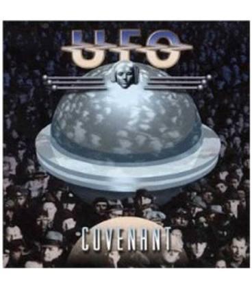 Covenant-2 CD