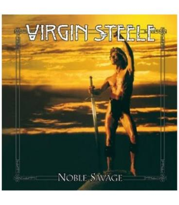 Noble Savage (Re-Rele...-2 CD