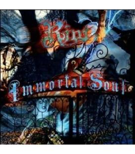 Immortal Soul LP
