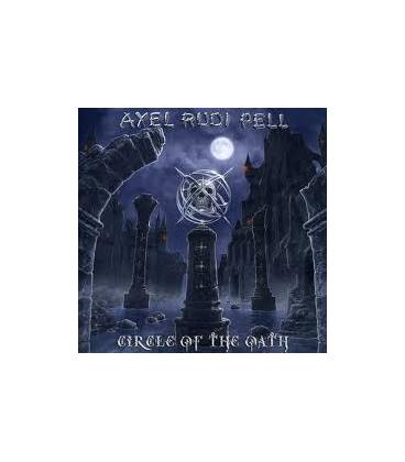 Circle Of The Oath-1 CD