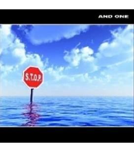 S.T.O.P.-1 CD