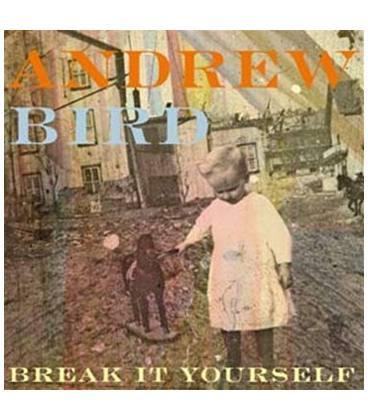 Break It Yourself-1 CD