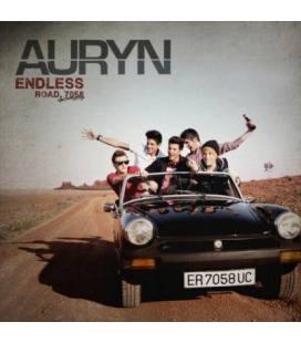 Endless Road 7058 Upcoming-1 CD