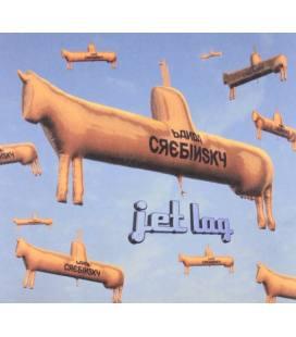 Jet Lag-1 CD