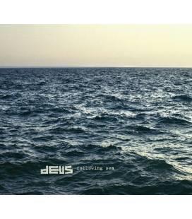 Following Sea-1 CD