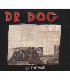 Be The Void-1 CD