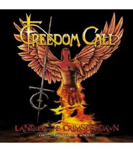 Landof The Crimson Dawn - Ltd-1 CD