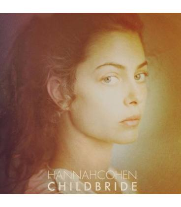 Child Bride-1 CD