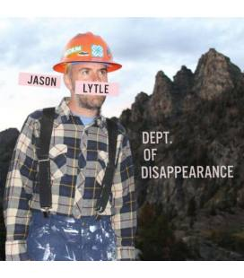 Dept. Of Disappearance-1 CD