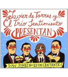 Dow Jones No Es Un Cantante-1 CD