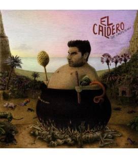 El Caldero-1 CD