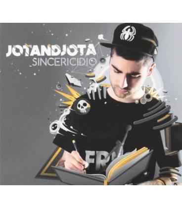 Sincericidio-1 CD