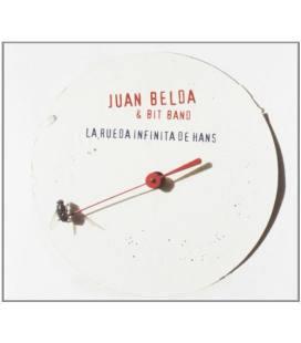 La Rueda Infinita De Hans-1 CD