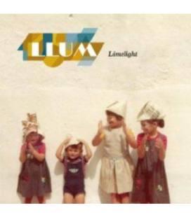 Limelight-1 CD