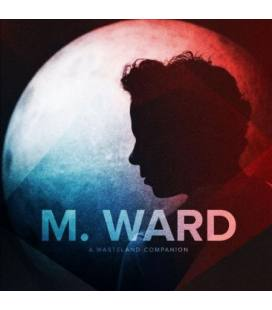A Wasteland Companion-1 CD
