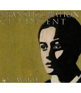 Transfiguration Of Vincent-1 CD