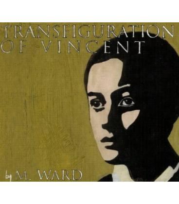 Transfiguration Of Vincent-1 CD