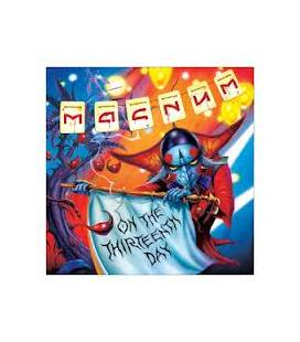 On The 13Th Day-1 CD