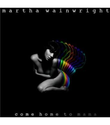 Come Home To Mama-1 CD