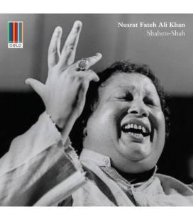 Shahen Shah-1 CD