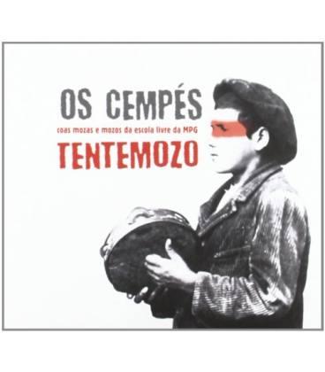 Tentemozo-1 CD