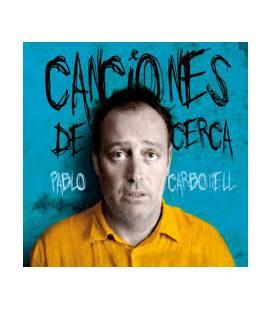Canciones De Cerca-1 CD
