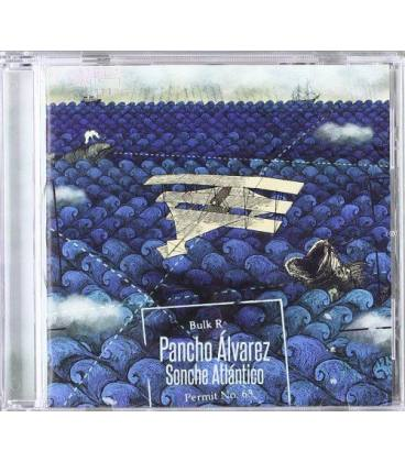 Sonche Atlantico-1 CD