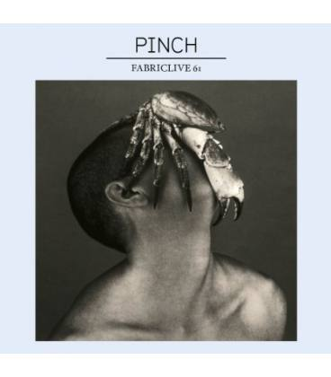 Fabriclive61-1 CD
