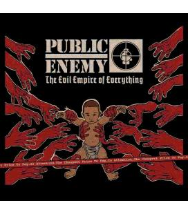 The Evil Empire Of Everything-1 CD