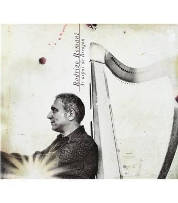 As Arpas De Breogan-1 CD