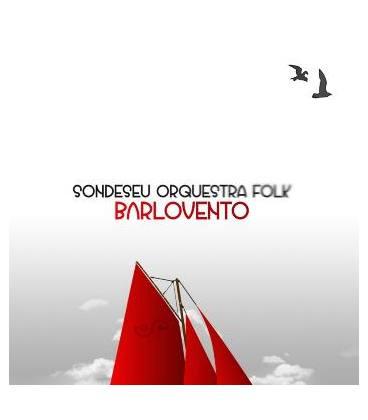 Barlovento-1 CD