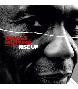 Rise Up-1 CD
