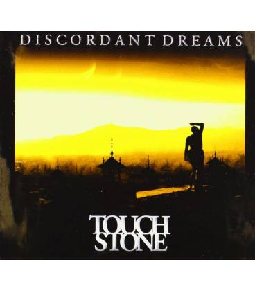 Discordant Dreams-1 CD