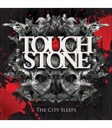 The City Sleeps-1 CD
