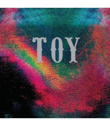Toy-1 CD
