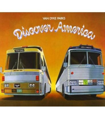 Discover America-1 CD