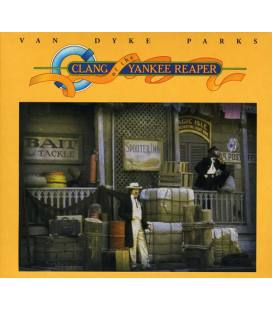 Clang Of The Yankee Reaper-1 CD