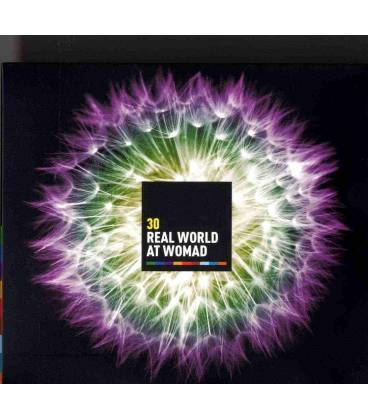 30 - Real World At Womad-1 CD