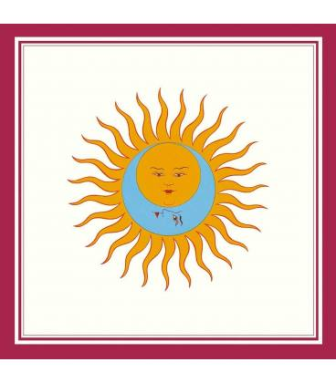 Lark'S Tongues In Aspic (CD+DVD-A)