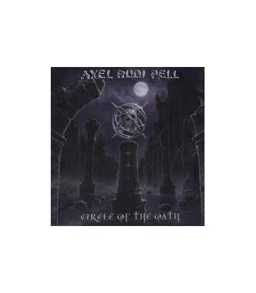 Circle Of The Oath - Boxset-1 COFRE