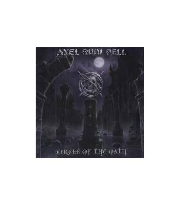 Circle Of The Oath - Boxset-1 COFRE