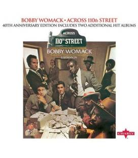 Across 110Th Street-1 LP