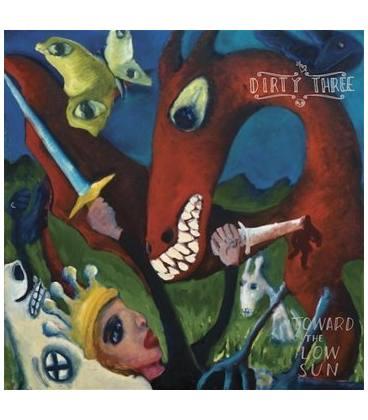 Toward The Low Sun-1 LP