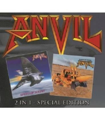 Speed Of Sound / Plenty Of Power-2 CD