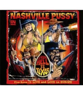 From Hell To Texas - Touredition-2 CD