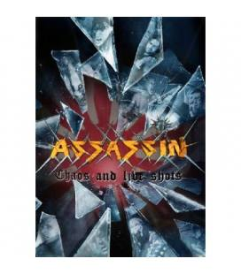 Chaoes & Live Shots-2 CD+1 DVD