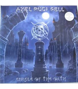 Circle Of The Oath-2 LP
