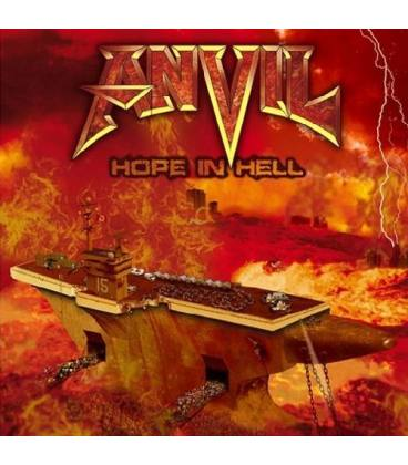 Hope In Hell-1 CD