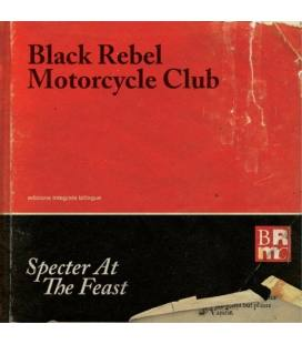 Specter At The Feast-1 CD