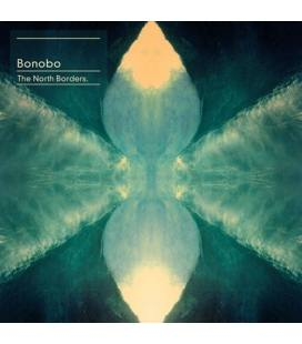 The North Borders-1 CD
